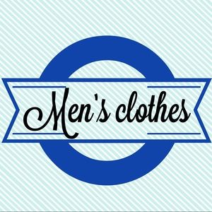 Other - Men's clothes, make offers and bundle to save